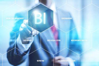 בינה עסקית לעסקים