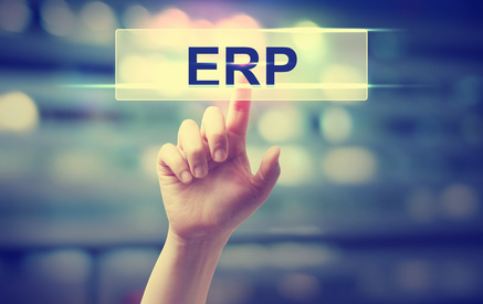 על יישום ERP ובחירת מיישם ERP