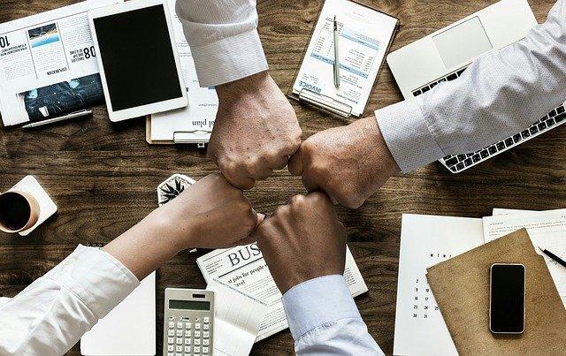 בניית רשתות לחברות